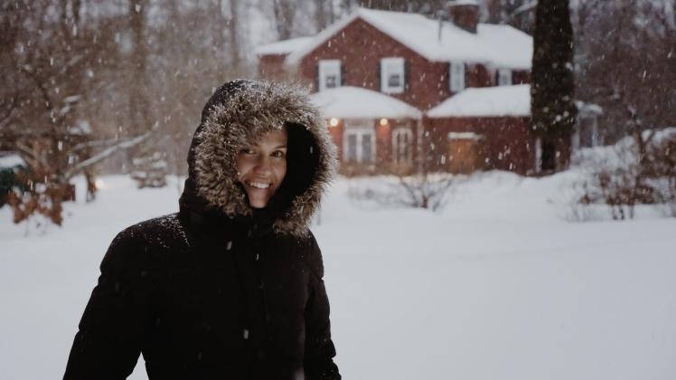 Snowy Days